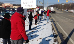 Fort Wayne info picket