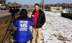 Ft Wayne news interview