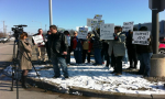 FT Wayne info picket