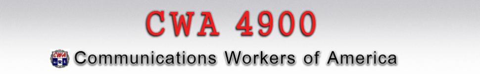CWA 4900
