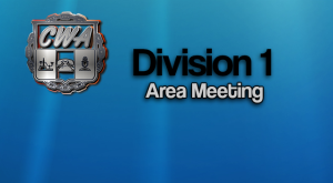 Division 1 Indianapolis Membership Meeting @ Union Hall