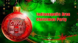 Indianapolis Area Christmas Party @ Primos Banquet and Conference Center | Indianapolis | Indiana | United States
